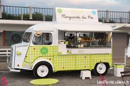 a saisir food truck vintage glace&dessert vehicules autres yvelines