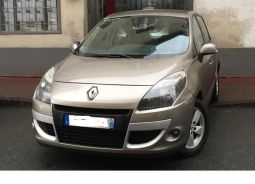 renault scenic 3 - 1.5 dci 110 cv vehicules voitures eure