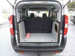 opel combo tour 1.6 cdti - 90 ch l1h1 cosmo vehicules voitures paris