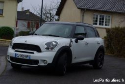 mini cooper sd countryman all4 vehicules voitures moselle