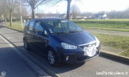 ford c max 1.8 tdci toit panoramique vehicules voitures seine-et-marne