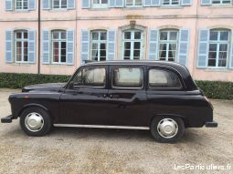TAXI anglais CARBODIES