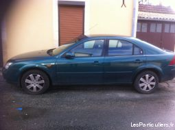 ford mondeo ghia vehicules voitures cher