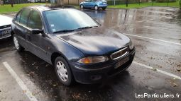 rover 200 vehicules voitures nord