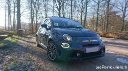 abarth 595 1. 4 t-jet 145cv vehicules voitures yvelines