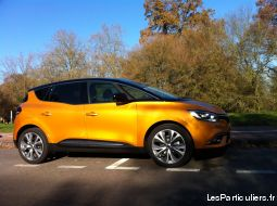 renault nouveau scenic 4 intens  diesel dci 130 ch vehicules voitures yvelines