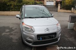 c3 picasso exclusive hdi90 73000km vehicules voitures hautes-alpes