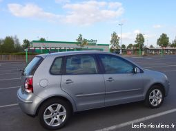 volkswagen polo tdi 1.4 l 80 cv vehicules voitures nord