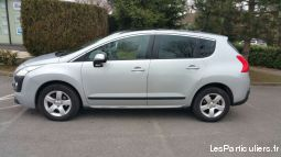 peugeot 3008 1.6 hdi 16v 110 business pack vehicules voitures yvelines