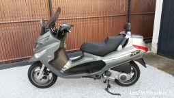 scooter piaggio xevo vehicules scooters gironde