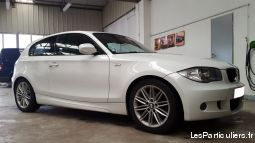 bmw 118d 143 pack sport m vehicules voitures bas-rhin