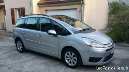citroën grand c4 picasso vehicules voitures yvelines