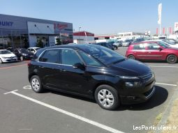 citroën c4 picasso e-hdi 115ch business + vehicules utilitaires calvados