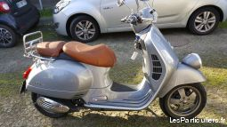 scooter vespa gtv 125  vehicules scooters haute-garonne