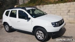 dacia duster 4*4 vehicules voitures alpes-maritimes