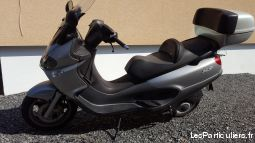 piaggio x9 sl vehicules scooters allier