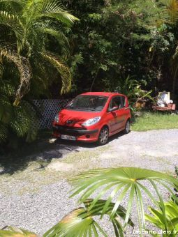 urgent peugeot 1007 vehicules voitures guadeloupe