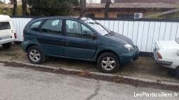 renault scenic rx4 vehicules voitures gironde