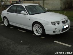 mg zt 135 cdti vehicules voitures paris