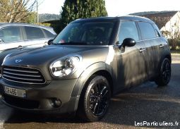 belle countryman cooper d chili + 5830€ options vehicules voitures vosges