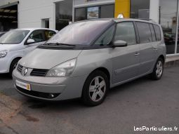renault espace iv privilege 2.2 dci ref 10217 vehicules voitures cher