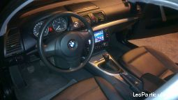 bmw 1 serie 118d cuir gps vehicules voitures meurthe-et-moselle