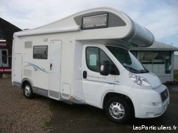 camping car welcome 19 vehicules caravanes camping car eure