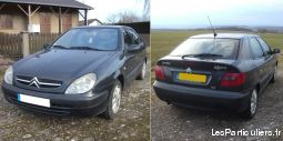 citroën xsara 2 - 2.0 hdi 5 cv (90 ch)  vehicules voitures moselle