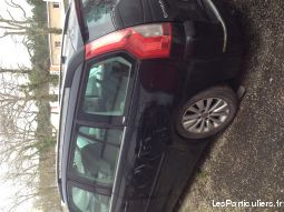 citroën c4 picasso 2.0 hdi exclusive 2008 vehicules pieces detachees accessoires gironde