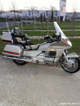 honda 15000 goldwing vehicules motos lot-et-garonne