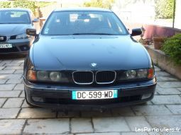 bmw 528 i pack luxe année 1997 vehicules voitures alpes-maritimes