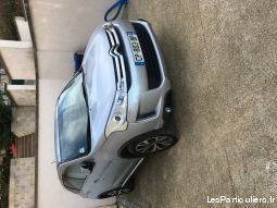 citroën c4 aircross 1.8 hdi 150cv exclusive 4x4 vehicules voitures yvelines