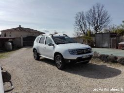 duster prestige 4x2 110 ch / 1. 5 dci / 9200 kms vehicules voitures ardèche