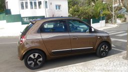 twingo iii tce 90 vehicules voitures paris