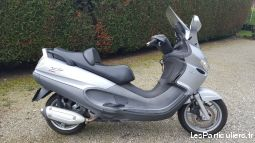 maxiscooter piaggio x9 vehicules scooters haute-savoie