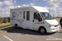 camping car rapido 746c vehicules caravanes camping car manche