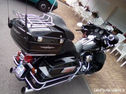 harley davidson electra ultra glide routière vehicules motos moselle