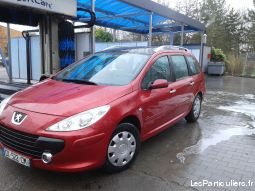 peugeot 307 hdi sw vehicules voitures aube