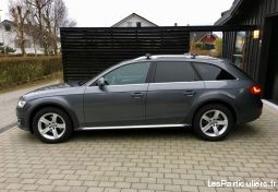 audi a4 2. 0 tdi 177 ch quattro allroad vehicules voitures val-d'oise