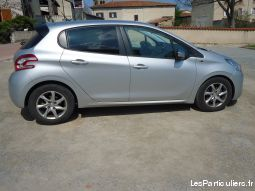 208 peugeot style 1, 6l e-hdi 92 ch bvm5 vehicules voitures loire