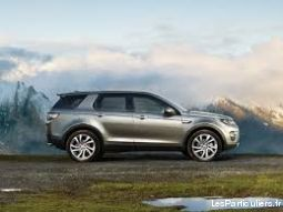land rover discovery sport vehicules voitures bouches-du-rhône