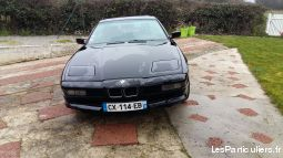 bmw 850 vehicules voitures indre