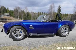 jolie ford andre ac cobra  vehicules voitures loire