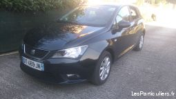 seat ibiza 85 cv style  vehicules voitures eure