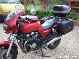 honda cb 750 seven fifty 02/09/98 vehicules motos cher