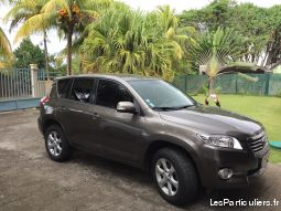 rav4 d-cat diesel 150 ch vehicules voitures guadeloupe