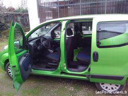 fiat qubo vehicules voitures charente