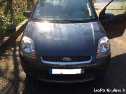 ford fiesta 1.4 16v senso + 73400 kms essence 2007 vehicules voitures isère