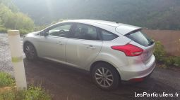 ford focus 3 vehicules voitures ain