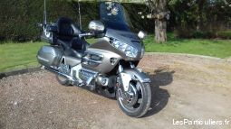 goldwing 1800 vehicules motos pas-de-calais